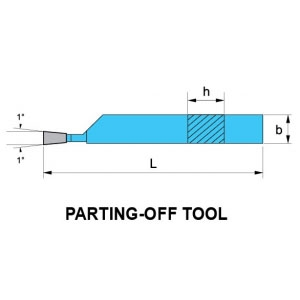 Parting Off Tool