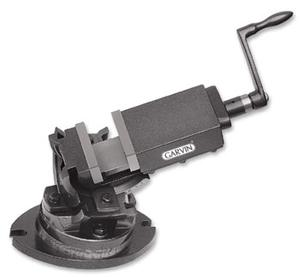 Tilting & Swivel Angle Vice 3 Way