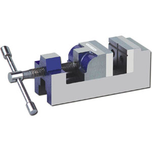 Drill Press Vice Modellers