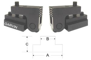 T Slot Mini Clamps