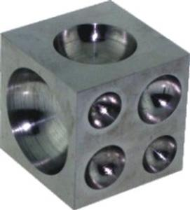 Steel Dapping Blocks