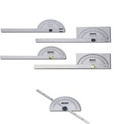 Protractors/Depth Gauges