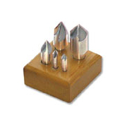 Center Reamer Sets