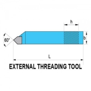 EXTERNAL THREADING TOOL