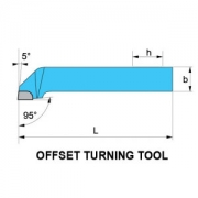 Offset Turning Tool