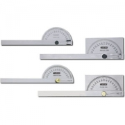 Angle Degree Protractors (0 to180&deg)