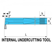 INTERNAL UNDERCUTTING TOOL