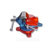 Baby Bench Vise Swivel Base