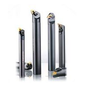Indexable Boring Bars