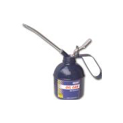 Pump Oil Can - Perfetto Type