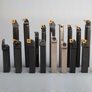 Turning Tool Holders