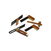 5Pc Mini Woodworking Set