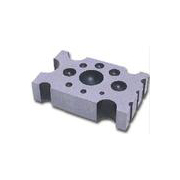 Dapping Block Steel