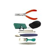 Watch Battery Chaning Kit