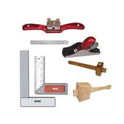 Woodworking & Carpentry Tools